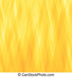 Diagonal Yellow Mosaic Pattern