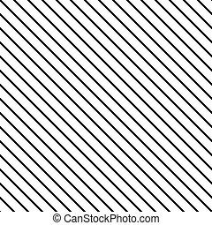 diagonaler streifen, seamless, pattern.