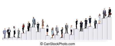 diagram, folk affär, lag