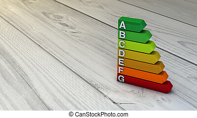 diagrama, eficiência, energia