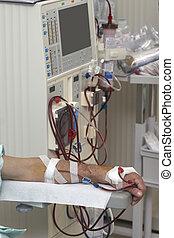 dialysis health care medicine kidney