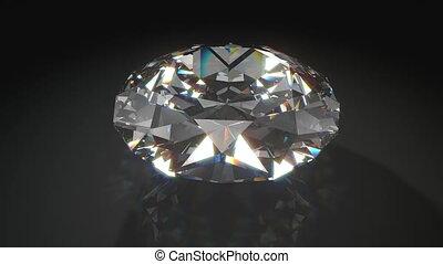 diamant, 01, boucle