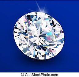 diamant, achtergrond