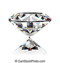 diamant, bijou