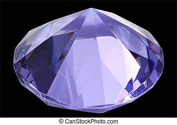 diamant bleu