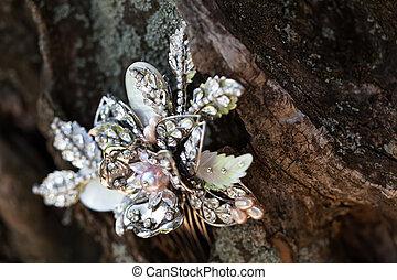 diamante, clip