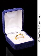 Diamnod Ring