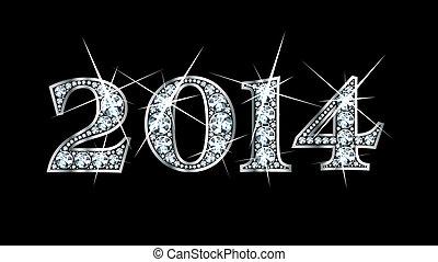 Diamond Bling 2014