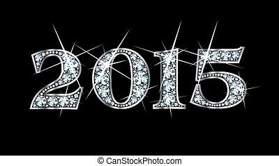 Diamond Bling 2015