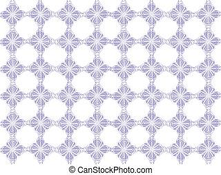 Diamond Butterfly Pattern #6.