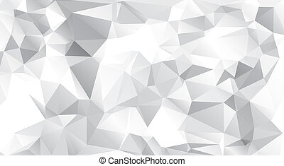 Diamond geometric background