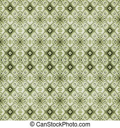 Diamond Pattern Design - Diamonds pattern Design in green...