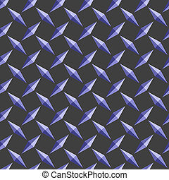 diamond plate pattern