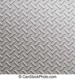 diamond plate square treads