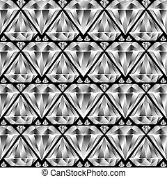 diamond seamless pattern