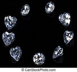 Diamonds O