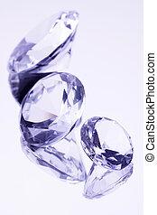 diamonds!, puro