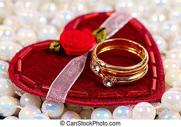 Diamons Rings - Photo of DIamond Rings