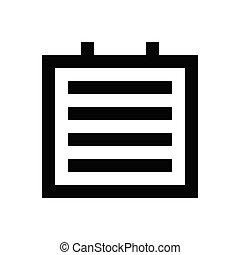diary  pixel perfect icon
