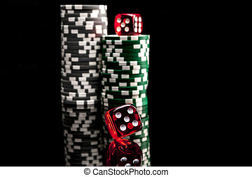 Dice and Game