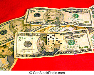 Dice and Money