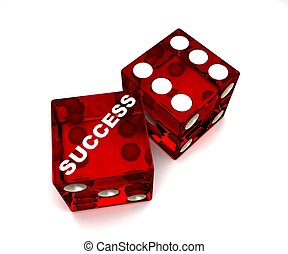 Dice-Success