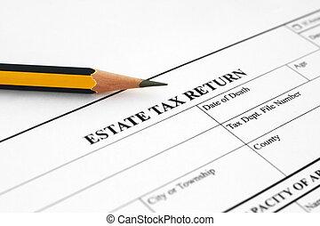 dichiarazione redditi, proprietà, forma