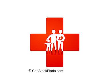 dienstleistungen, gesundheitspflege