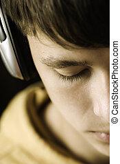 dieser, musik, liebe