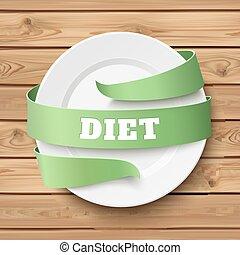 Diet, conceptual background.