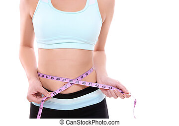 dieta, exercício