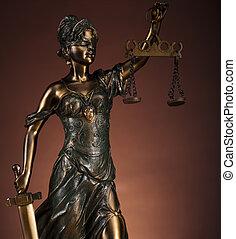dieu, droit & loi
