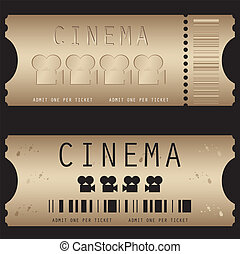diferente, bilhete, estilos, filme