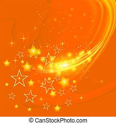 différent, ensemble, étoiles