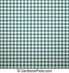 différent, vendange, seamless, (tiling), motifs, vecteur