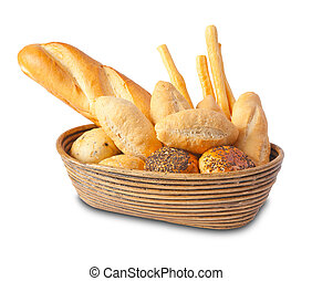 kind of bread