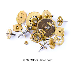 Different small gears
