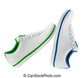 different sport shoe
