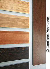 Different timber flooring - Multiple wood flooring material...