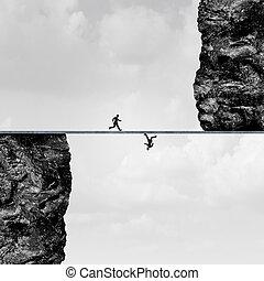 Different Worlds - Different worlds business challenge...