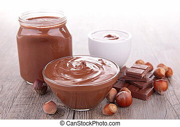diffusion, chocolat