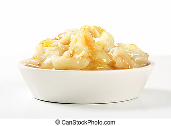 diffusion, graisse, canard
