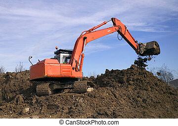 Digger #2