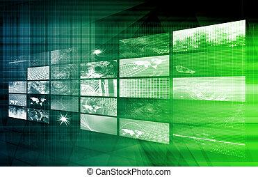 digitální, roztoci