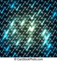 digitaal gegenereerde, bewegende beeld, fa