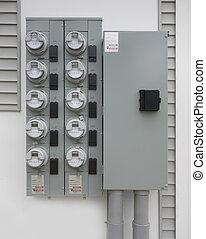 digitaelectric, méter, furfangos, hasznosság