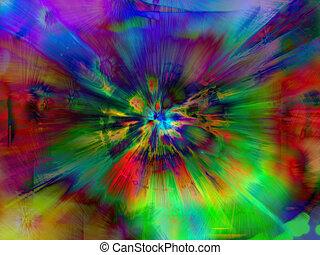 Digital Artwork - Digital Art