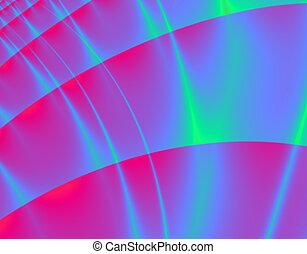 Digital Aurora