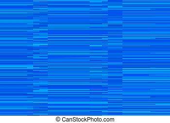 Digital blue noise