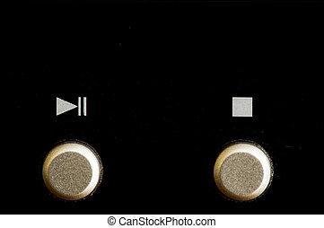 Digital buttons
